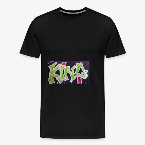 15279480062001484041809 - T-shirt Premium Homme