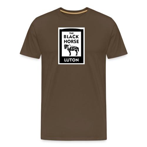 BHLTN - Men's Premium T-Shirt
