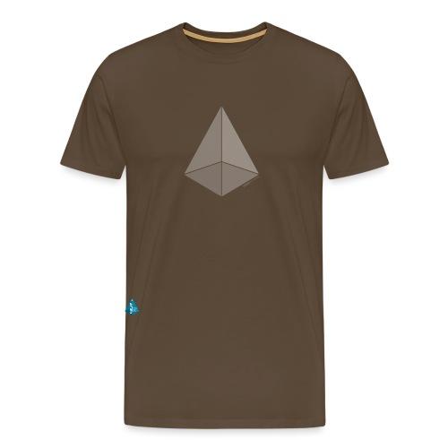 LOGO png - T-shirt Premium Homme