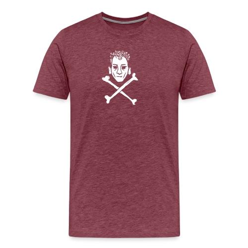 teschio giordano - Maglietta Premium da uomo
