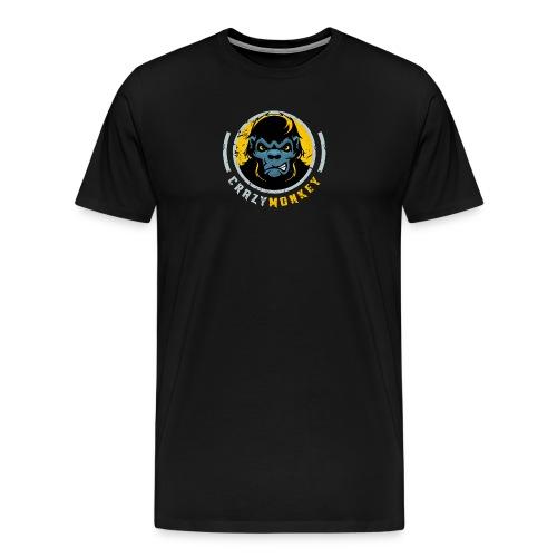 CMlogoPNG - T-shirt Premium Homme