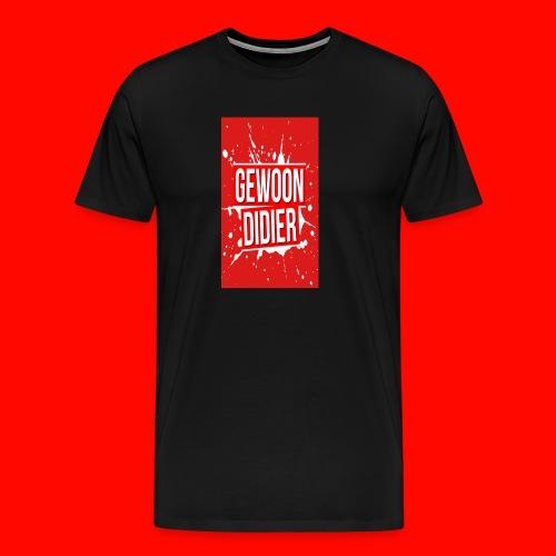 asfasfasafsdg png - Mannen Premium T-shirt