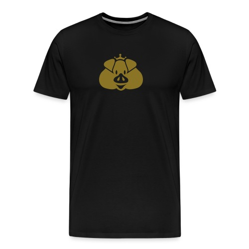 Habsburger Schwein - Men's Premium T-Shirt