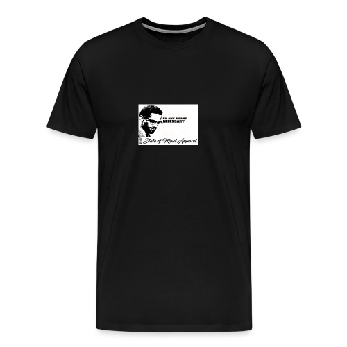 by any means 2 - Men's Premium T-Shirt