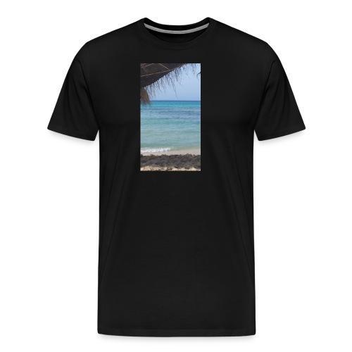 SCHÖN - Männer Premium T-Shirt