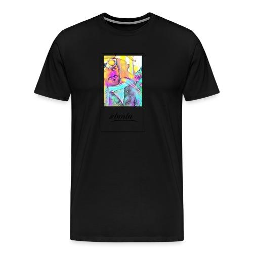 #bmln baumelnlassen - Männer Premium T-Shirt
