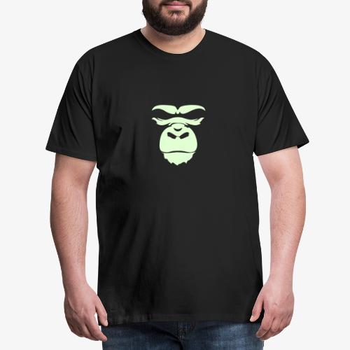 simia7T201 - Männer Premium T-Shirt