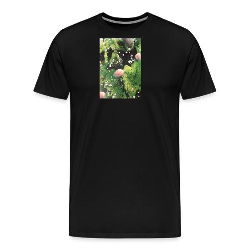 Sentiment - T-shirt Premium Homme