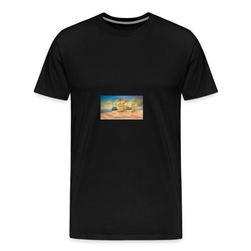 Love Island - Men's Premium T-Shirt