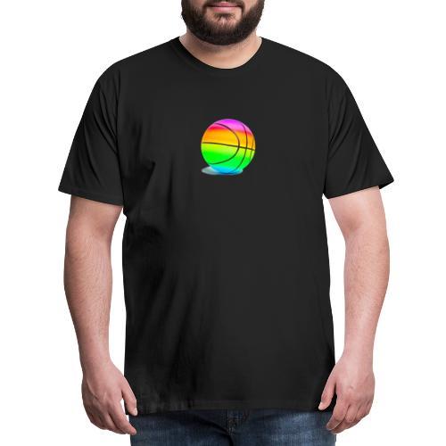 6ix9ine basketball - Men's Premium T-Shirt
