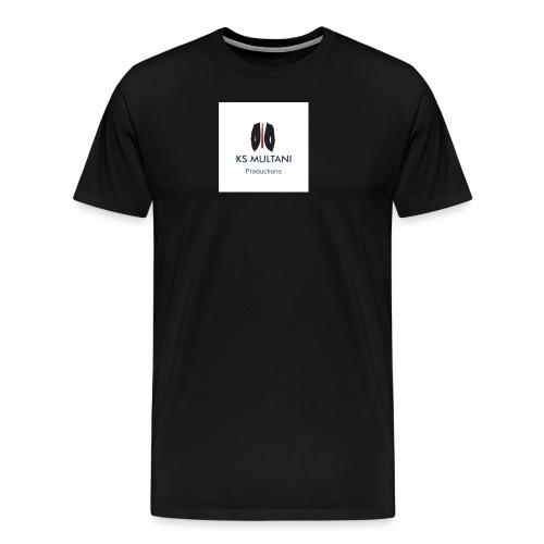 20160811 172054 - Männer Premium T-Shirt