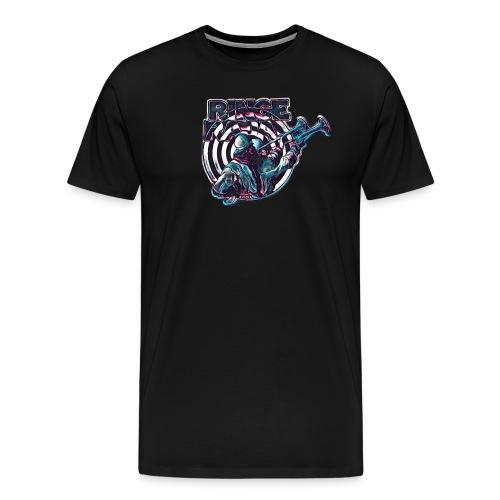 VuVu Raja - Männer Premium T-Shirt