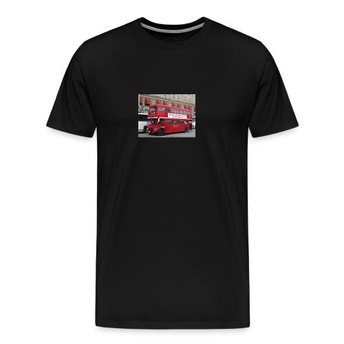 transport q c 640 480 4 - Men's Premium T-Shirt