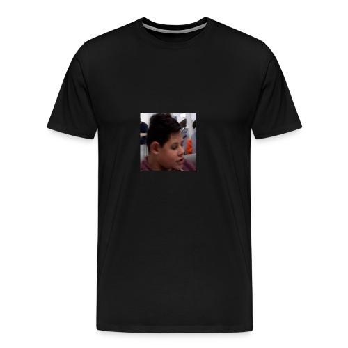 a T H I C C B O I - Mannen Premium T-shirt