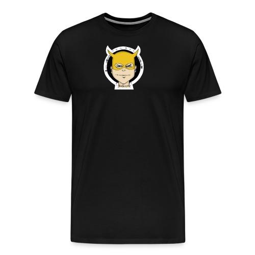 Tenboy U R Obsolete - Men's Premium T-Shirt