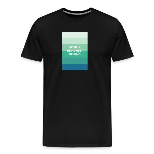 motivation t-shirt - T-shirt Premium Homme