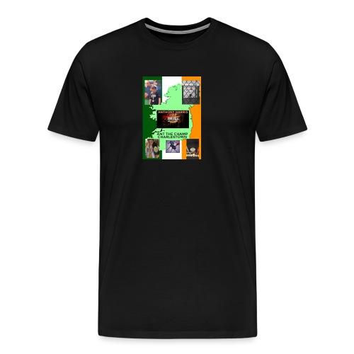 ANT THE CHAMP SBG 2018 - Men's Premium T-Shirt