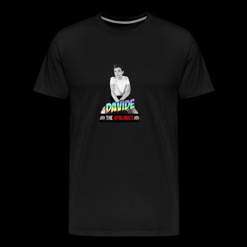 Davide - Maglietta Premium da uomo