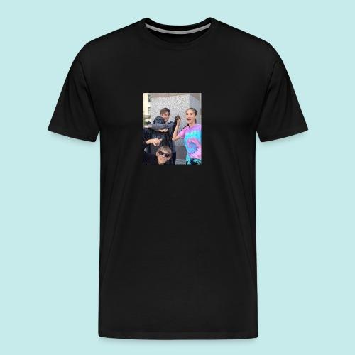 The Kyle Pillow - Men's Premium T-Shirt