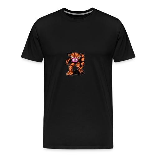 gif - Men's Premium T-Shirt
