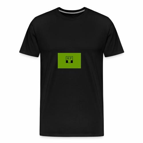 RP - Men's Premium T-Shirt