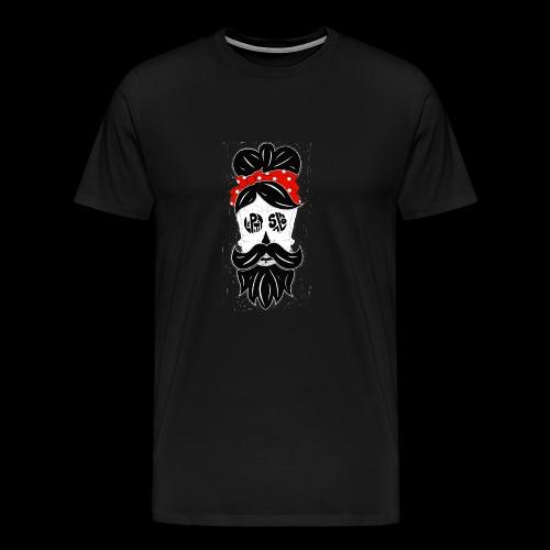 Petit Salon - T-shirt Premium Homme