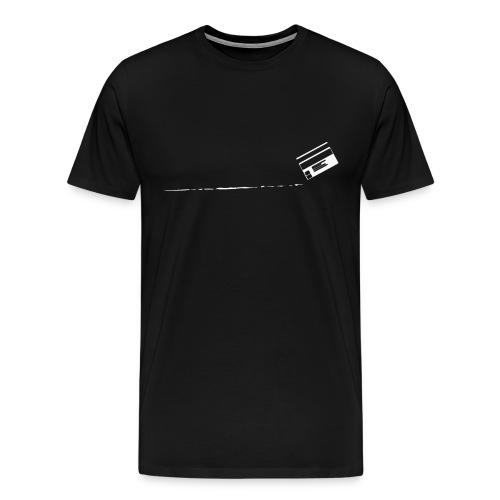 karteline - Männer Premium T-Shirt