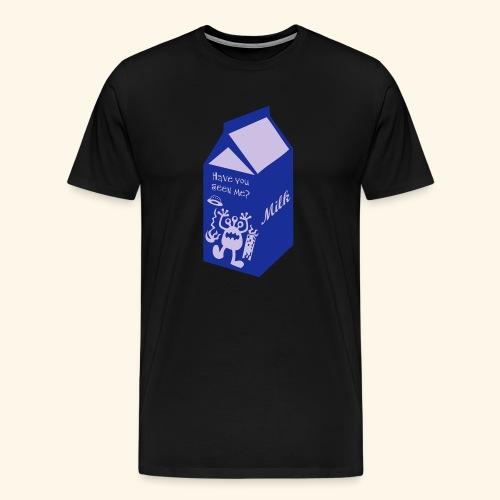 Have you seen me - Männer Premium T-Shirt