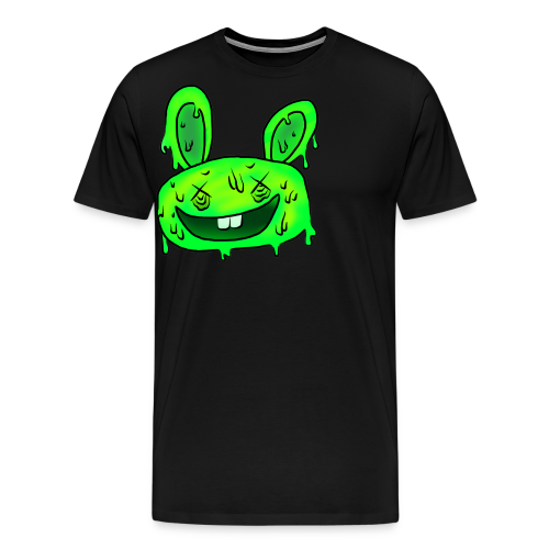 5 steps ahead Bunny - Men's Premium T-Shirt
