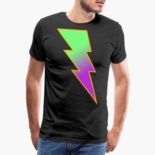 Thunderbolt - Men's Premium T-Shirt
