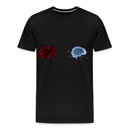 Verveau 2 png - T-shirt Premium Homme