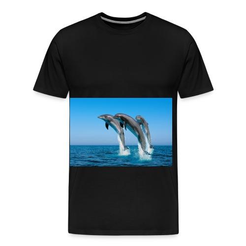 412797561_b305e48f1f - Männer Premium T-Shirt