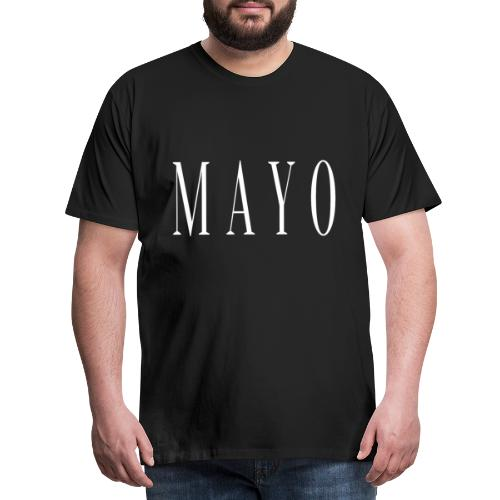 M A Y O - Men's Premium T-Shirt