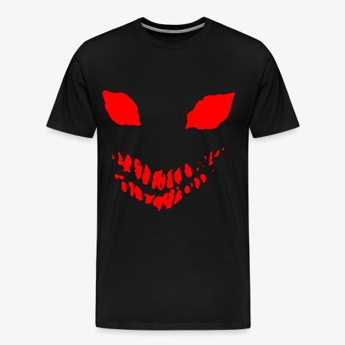 Dark Blood Hunter - Maglietta Premium da uomo
