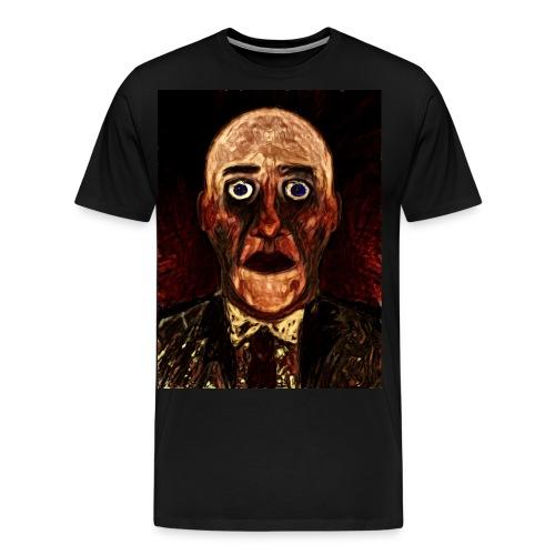 Harry The Head - Mannen Premium T-shirt