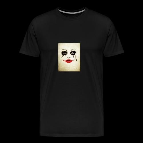Joker as - T-shirt Premium Homme
