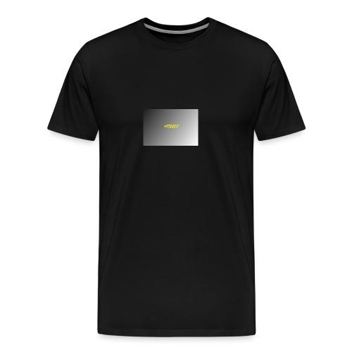 tsg123 logo - Men's Premium T-Shirt