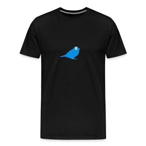 skyview4png - Männer Premium T-Shirt
