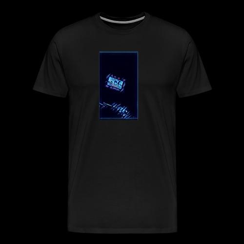 It's Electric - Men's Premium T-Shirt