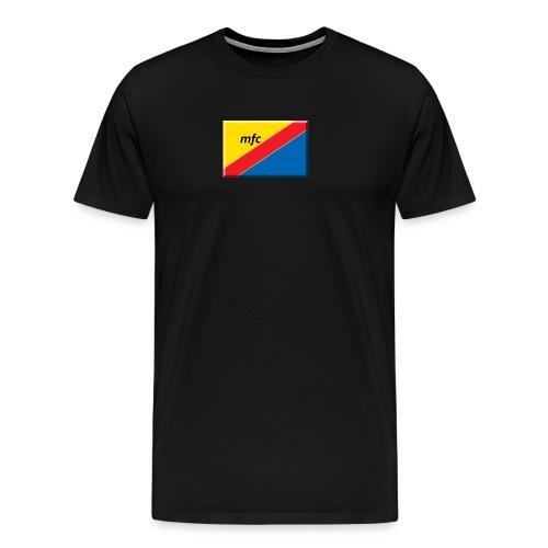 Mambo fc - Maglietta Premium da uomo