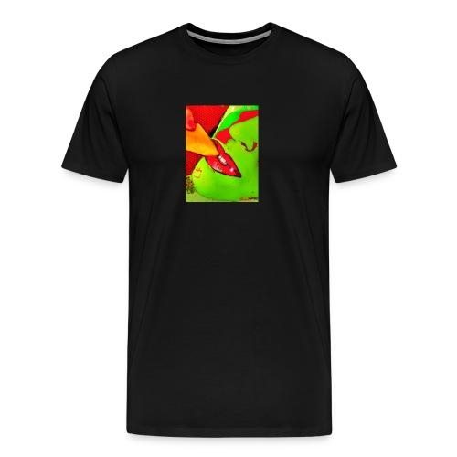 col7 - Männer Premium T-Shirt