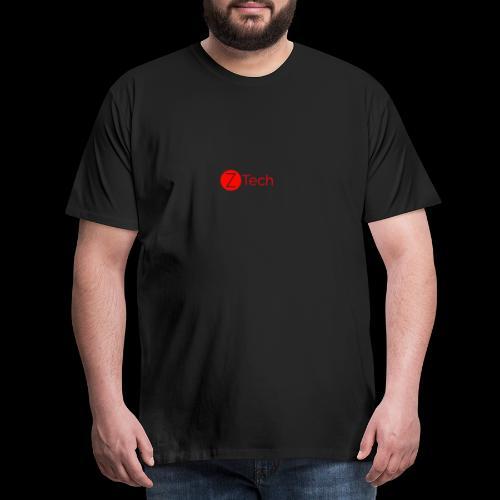 ZTech Collection - Männer Premium T-Shirt