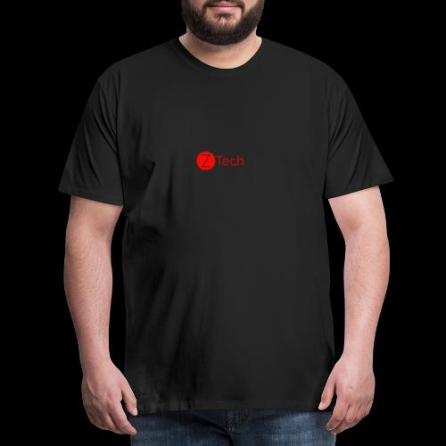 ZTech Collection - Männer Premium T-Shirt
