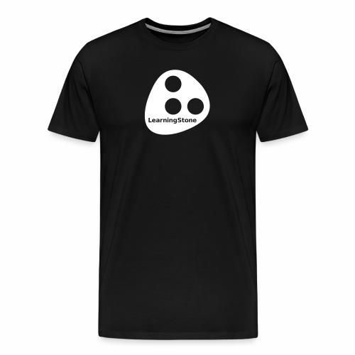 LearningStone - Men's Premium T-Shirt