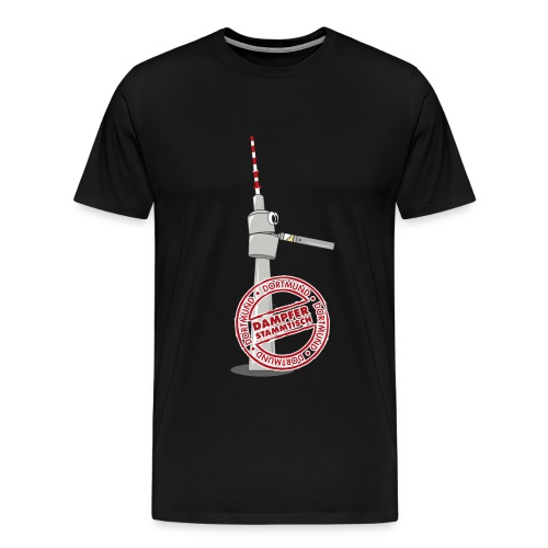 florian png - Männer Premium T-Shirt