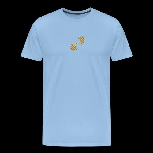 RRGOUD! - Mannen Premium T-shirt