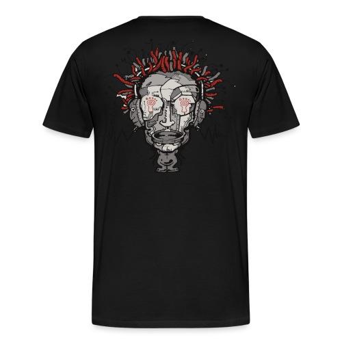Parvati Freak - Men's Premium T-Shirt