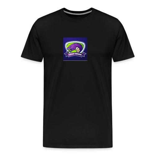 Teamvenom - T-shirt Premium Homme