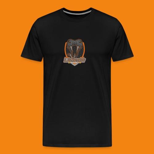 Clan-Logo_vectorized200 - Männer Premium T-Shirt
