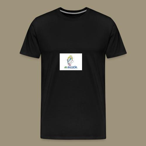 LA PASIÓN - Männer Premium T-Shirt